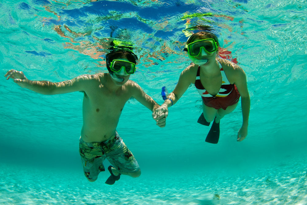 Public excursion and tours - Talbot Adventures - Turks and Caicos