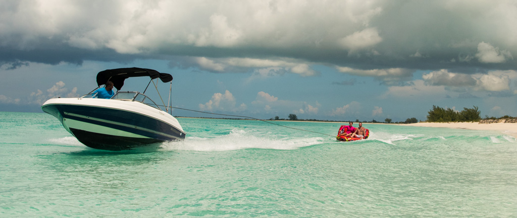 Excursions & Tours in Turks and Caicos with Talbot adventure
